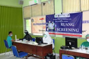 Ruang Screening
